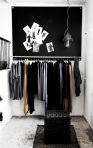 clothing space
