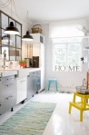 kitchen styling inspiration